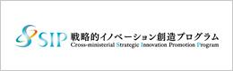 戦略的イノベーション創造プログラム